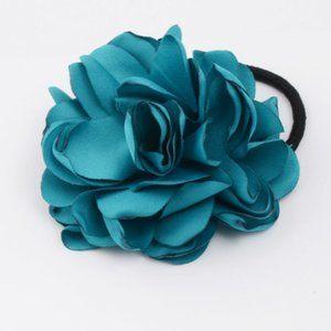 ★ 4/$15  Camellia Hair Rope